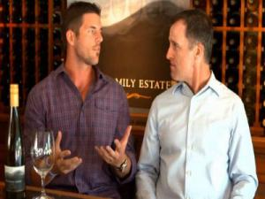 Cellar Angels Interviews Ryan Hill of Hill Family Estate