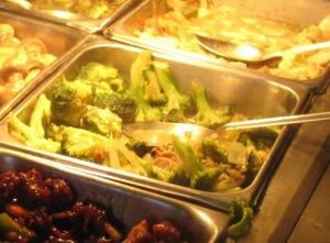 Broccoli, Italian Style