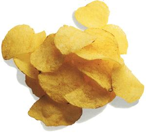 Side effects of chips