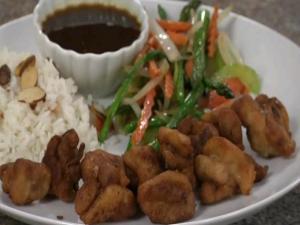 Kikkoman Karaage Chicken
