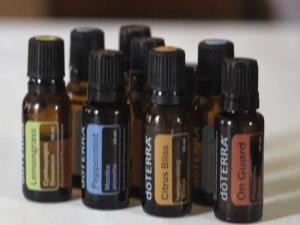 Why GreenSmoothieGirl Loves do Terra essential oils