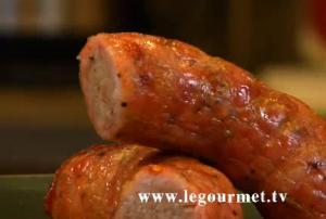 Hot Sicilian Sausage
