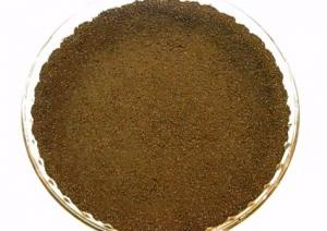 Rich and Sweet Chocolate Crumb Pie Crust