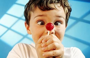 Tips to keep kids away from candies