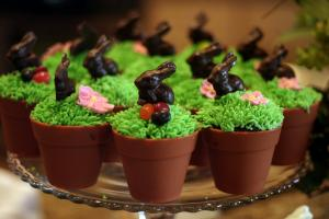 Easter cupcake decoration ideas