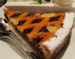 Original Linzer Torte