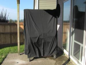SmokingPit.com - Scottsdale Santa Maria Style BBQ Grill Cover Review