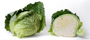 Cabbage for Skin Care