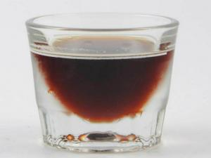 The Cafe Jager Shooter