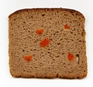 Apricot Bran Loaf