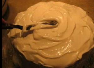 Classic Seven Minute Cake Frosting