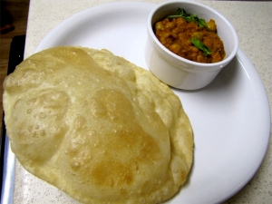 Indian Battura