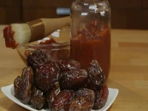 Naturally Sweet Barbecue Sauce