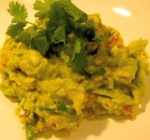 Best Authentic Guacamole