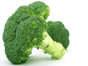 Bitter broccoli?