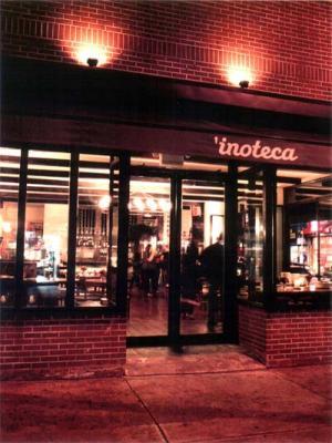 'Inoteca Restaurant