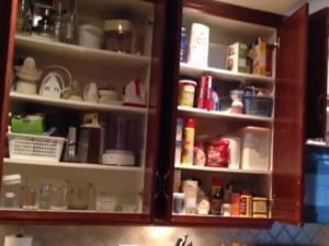 My Kitchen Tour