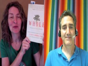 WFPG #10 Clip - WHOLE Co Author Howard Jacobson, PhD