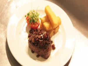Good Food Ireland - Fillet Steak