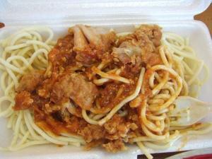 Chicken Tarragon