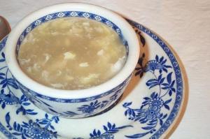 Mediterranean Fishwive's Soup