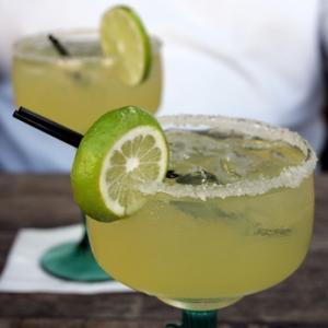 Cinco de Mayo - Beer Margarita (aka Beerita)
