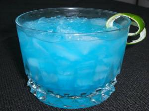 The Shock Wave Cocktail