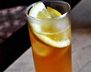 Tally Ho Cocktail