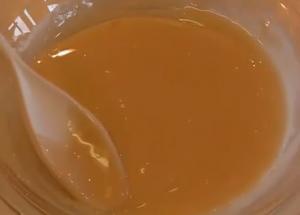 Betty's All Purpose Sugar Glaze