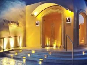 Valentino Restaurant, Santa Monica CA