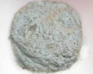 Easy Coconut Chutney