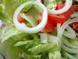 Olive Garden Salad Mix