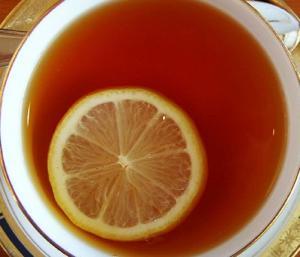 Plantation Almond Tea