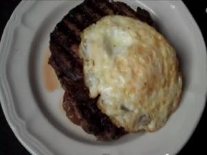 Tbt Steak Eggs