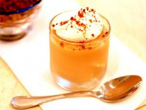 Butterscotch Pudding