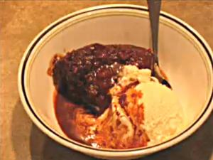 Hot Fudge Cake In The Crock Pot