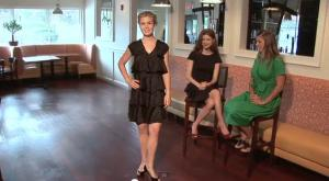 How To Flatter Your Figure With The Right Dress Type