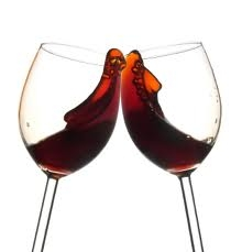 Red Wine -- Red Wine Goblet