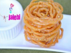 No Yeast Jalebi / Jilebi Recipe - Under 30 Minutes Indian Mithai / Sweet