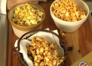Popcorn Extravaganza