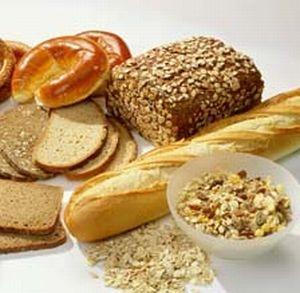 Grains as right carbs