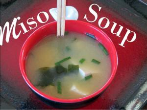 Easy Japanese Miso Soup Recipe
