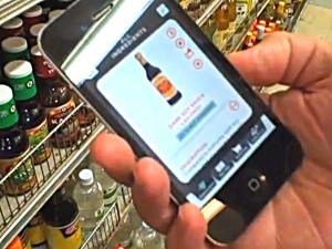 Asian Market Shopper App