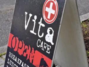 Vegan Visit to Vita Cafe in Portland