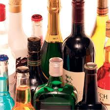 Arrange cheap drinks for large crowd