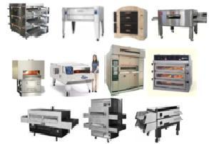 pizza equipment suppliers