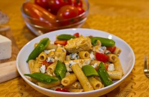 Tofu pasta sauce recipes