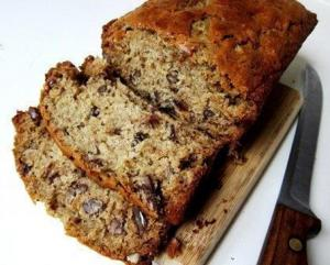 Quick Date Bread