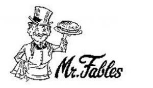 Mr.Fables-Mr. Fabulous