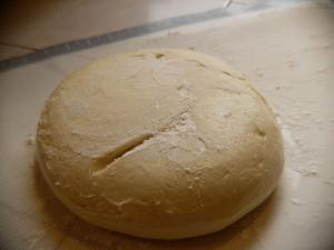 Rich Roll Dough